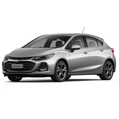 Chevrolet Nuevo Cruze Hatchback