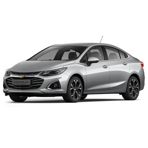 Chevrolet Nuevo Cruze