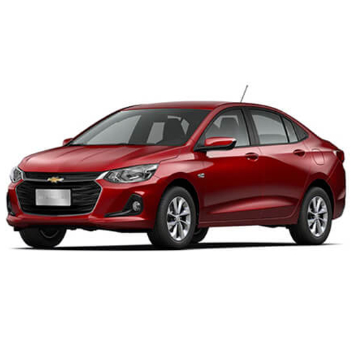 Chevrolet Nuevo Onix Plus