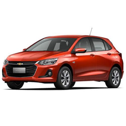 Chevrolet Nuevo Onix