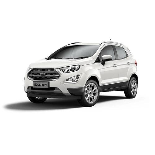 Ford Nueva EcoSport