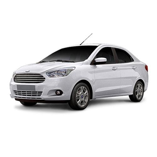 Ford Nuevo Ka+