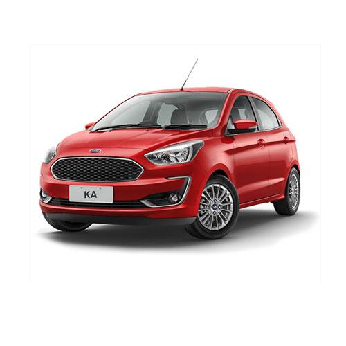 Ford Nuevo Ka