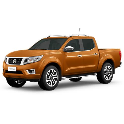 Nissan Nueva Frontier