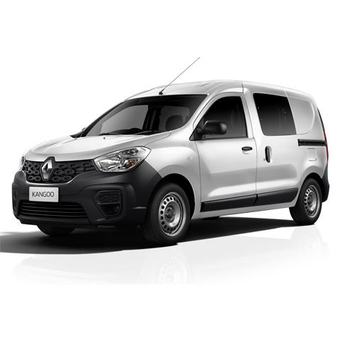 Renault Nuevo Kangoo Express