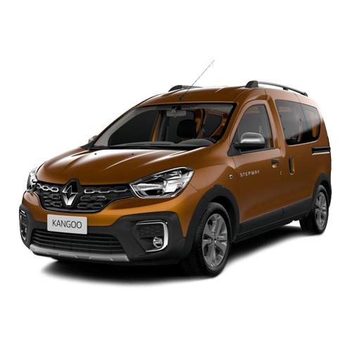 Renault Nuevo Kangoo