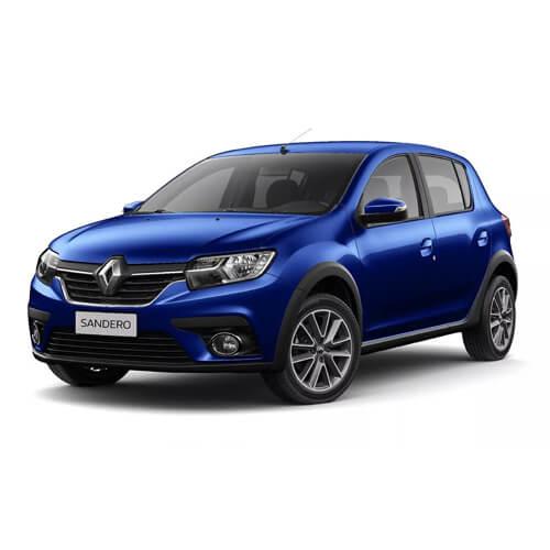 Renault Nuevo Sandero GT Line