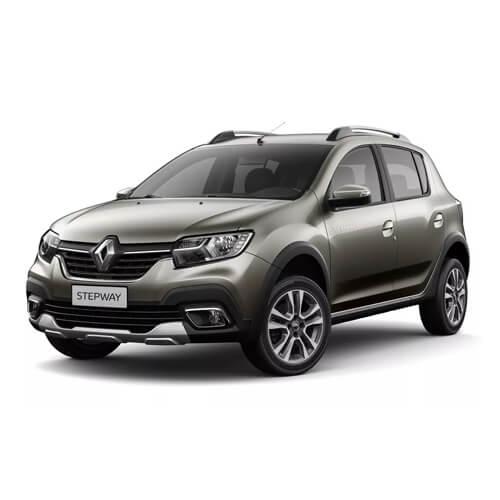 Renault Nuevo Stepway