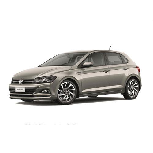 Volkswagen Nuevo Polo