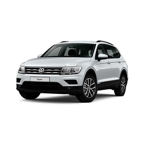 Volkswagen Nuevo Tiguan Allspace