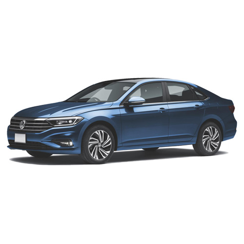 Volkswagen Nuevo Vento
