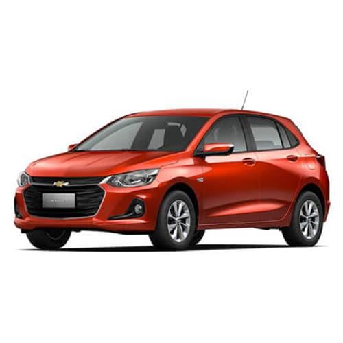 Chevrolet Novo Onix 2021