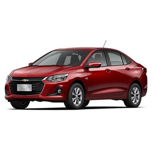 Chevrolet Novo Onix Plus 2021