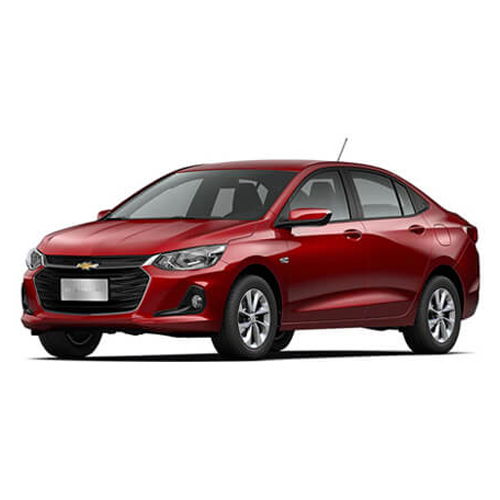Chevrolet Novo Onix Plus