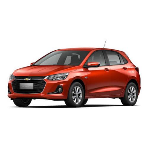 Chevrolet Novo Onix