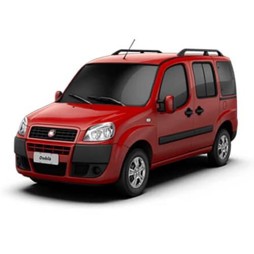 Fiat Doblo 2020