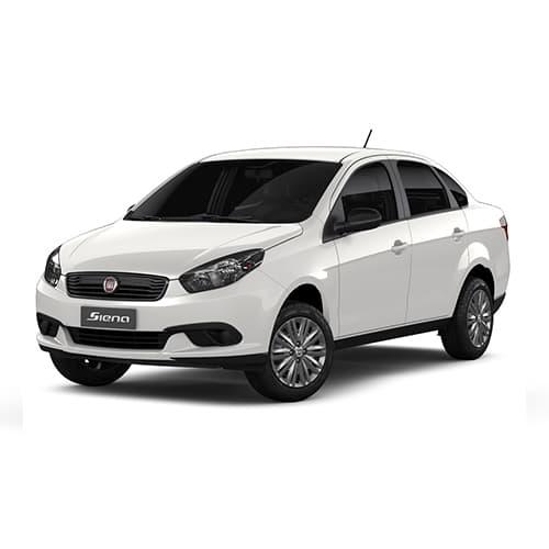 Fiat Grand Siena 2021