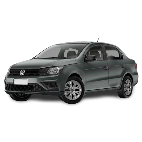 Volkswagen Voyage 2020
