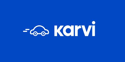 (c) Karvi.com.br