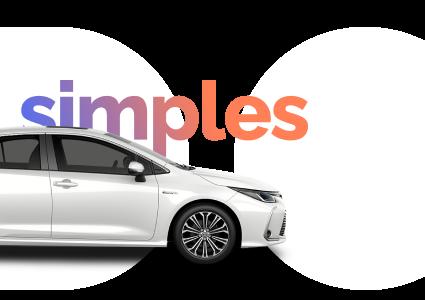 Experiência única e garantida na compra de carros